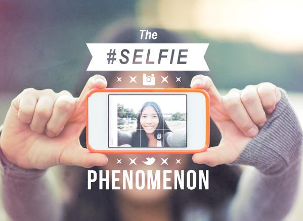 The Selfie phenomenom NET
