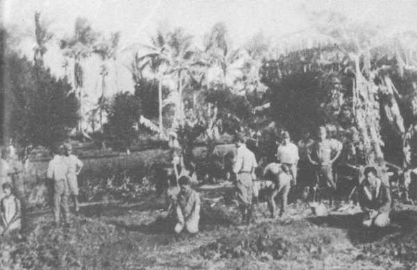 Japanese Occupation of Iloilo – the horrible reality