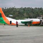 ZEST AIR GROUNDED !