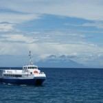 New Ferry Schedules in the Bohol Sea