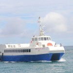 Oceanjet resumes service to Camiguin